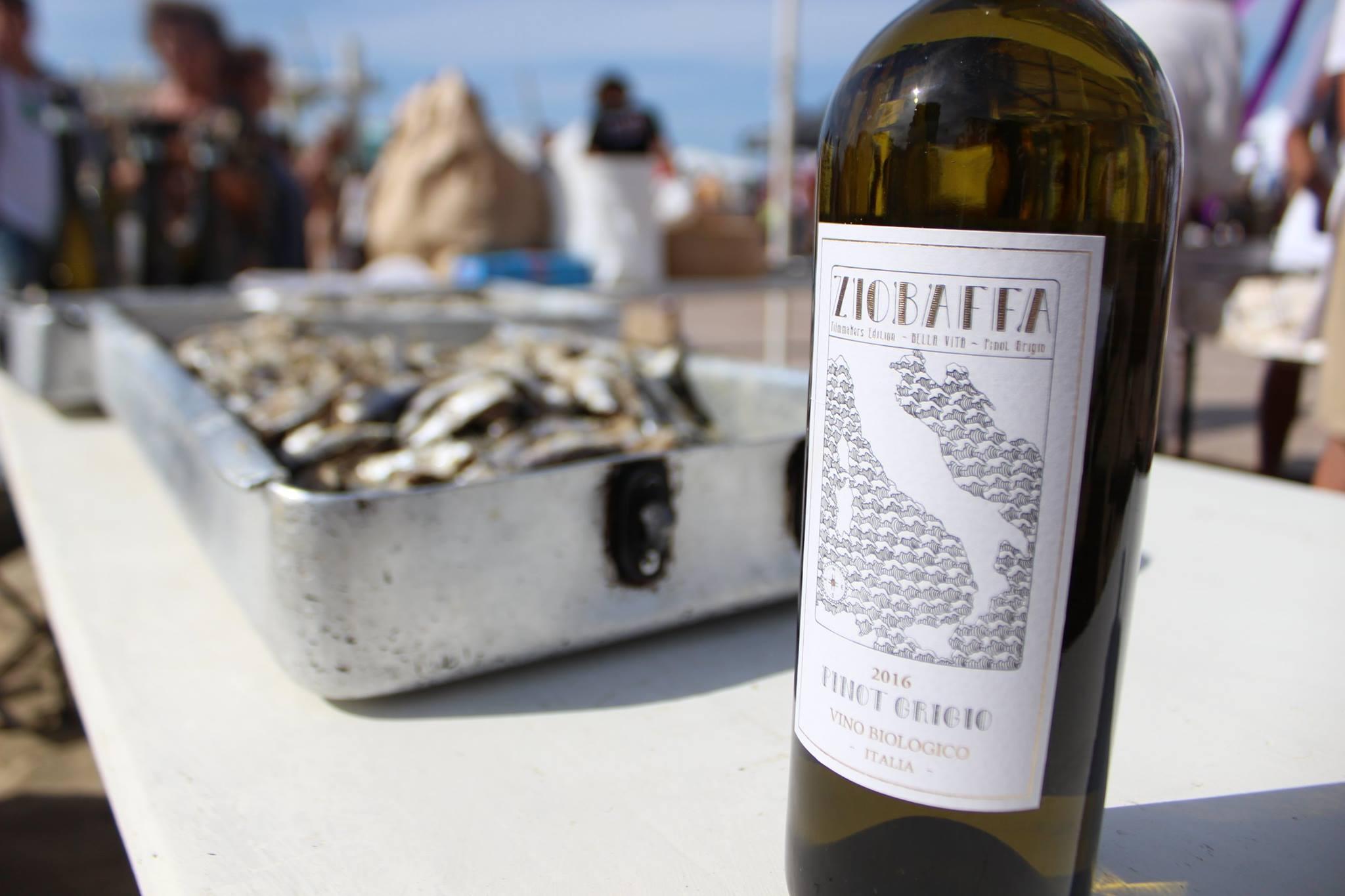 aperitivo sulla spiaggia a Rimini | Belaburdela a Torre Pedrera